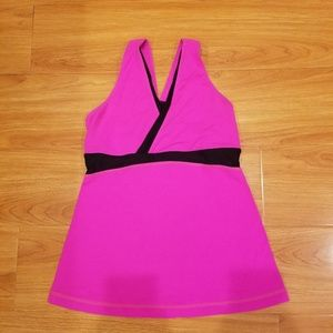 Lululemon Tank Workout Top